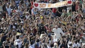 Identità dei Movimenti ecclesiali e delle Nuove Comunità oggi