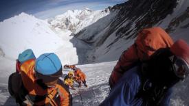 L'Everest a tutti i costi