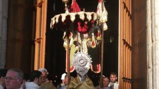 Il teatro del Corpus Domini