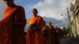 I doni di un grande monaco