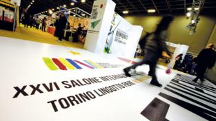 Città Nuova al Salone del Libro di Torino