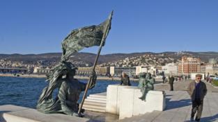 Trieste, il fascino di un laboratorio