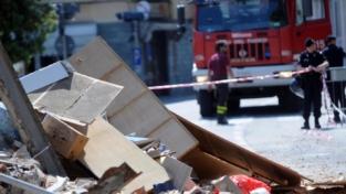 Il terremoto scuote Emilia e Toscana