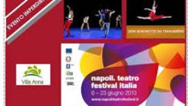 I finalisti del premio Le maschere del teatro italiano