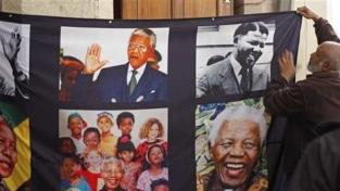 Buon compleanno, Madiba!