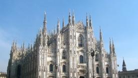 Milano, tra accoglienza e paura