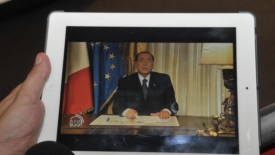 Berlusconi: la dura scelta tra clausura e rieducazione