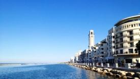 Spazi di pace nel Mediterraneo