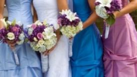 Vestiti a nozze