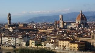 Alla scoperta dei tesori di Firenze