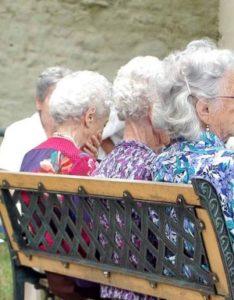 genova anziani