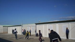 Bari: migranti tra Cie e Cara