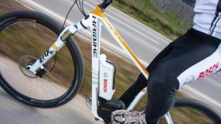 Bici elettriche ed altri aiutini