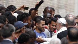 Migranti, dopo Lampedusa non si torna indietro