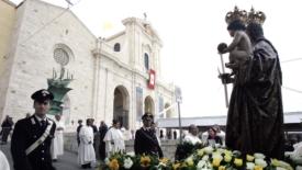 Francesco pellegrino in Sardegna