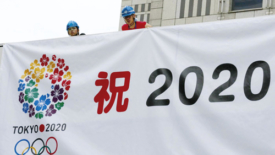 A Tokyo i Giochi del 2020