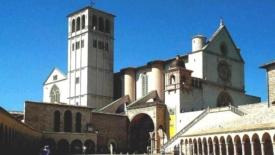 Assisi e la sete di pace del mondo