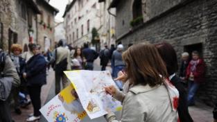 Francesco ad Assisi, visita o ritorno?