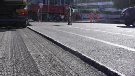 L'asfalto antismog