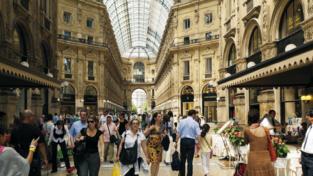 Legalità, Milano si sveglia
