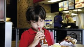 Le bevande zuccherate sono dannose per la salute