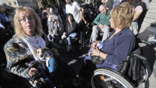 Disabili, dignità e politica. L'esempio sardo da replicare