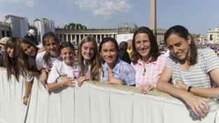 Donne e Chiesa: questione da affrontare