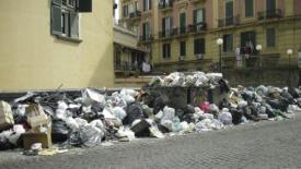 """Per un futuro """"a rifiuti zero"""""""