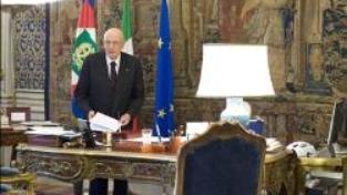 Italia, bilancio politico. Baggio: necessaria maggioranza stabile per i bisogni del Paese