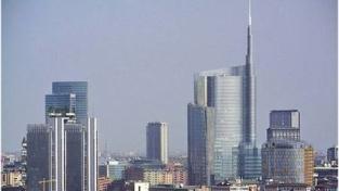 Lo stress di Milano