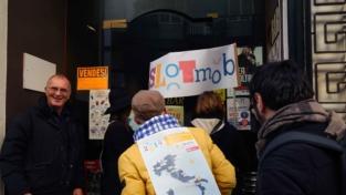 Slot Mob fa tappa a Bari