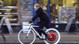 La ruota di Copenaghen