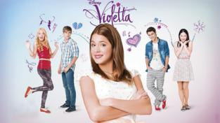 Tutti pazzi per Violetta