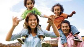 Famiglia-comunità in cammino