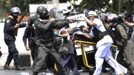 Thailandia, la rivolta repressa nel sangue