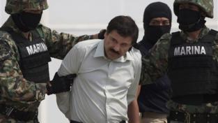 """""""Chapo"""" il trafficante e la politica del Messico"""