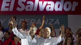 Vittoria di Sánchez Cerén alle presidenziali del Salvador