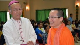 Chiangmai, una diocesi di periferia