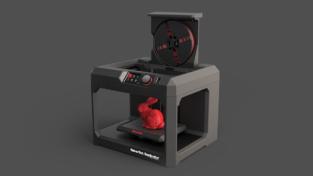 L'artigianato digitale in 3D