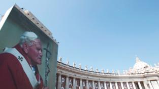 Due papi innovatori e santi
