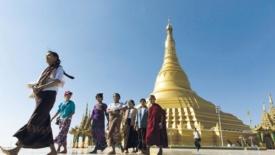 Luci ed ombre sul Myanmar
