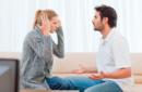 La lotta di dominio nella coppia