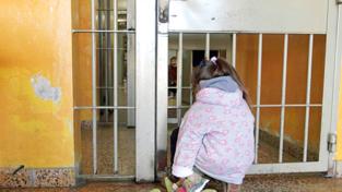 I detenuti sono persone, non numeri