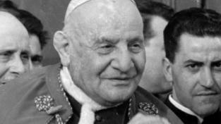 Giovanni XXIII: «Di lui il mondo aveva bisogno»