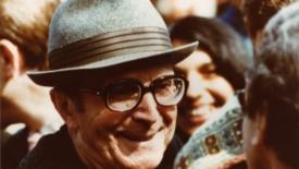 Igino Giordani, da Giustino all'antifascismo