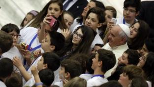 L'Azione cattolica sia sempre più missionaria