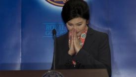 Thailandia, destituito il primo ministro Yingluck Shinawatra
