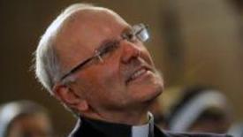 Galantino: «Dove l'umanesimo è negato, la Chiesa si impegna di più»