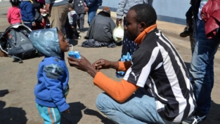 Rifugiati, presentato il primo rapporto sulla protezione internazionale