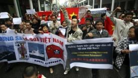 Rinascono sentimenti di rivalità tra Vietnam e Cina